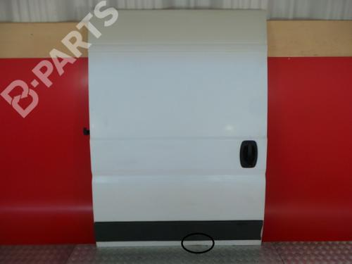 Høyre side skyvedør JUMPER Box 2.2 HDi 130 (130 hp) [2011-2020] 4HH (P22DTE) 5609594