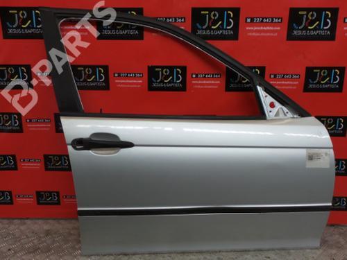 Dør højre fortil 3 (E46) 320 d (150 hp) [2001-2005] M47 D20 (204D4) 3475397