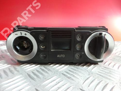 Klimabedienteil AUDI TT (8N3)  D10705/6 / D107056 35314931