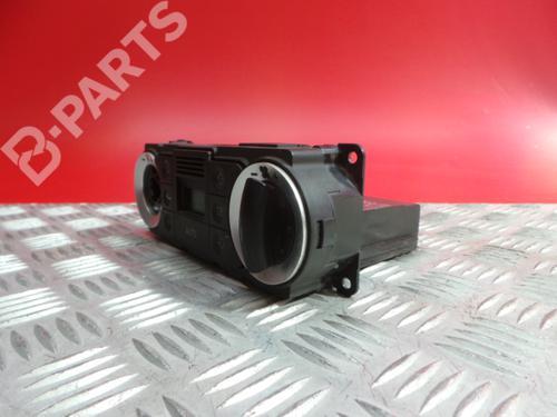 Klimabedienteil AUDI TT (8N3)  D10705/6 / D107056 35314932