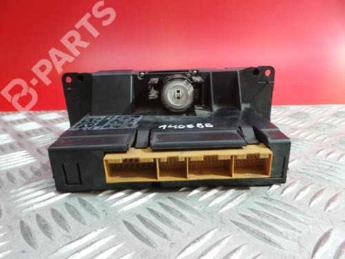 Klimabedienteil AUDI TT (8N3)  D10705/6 / D107056 35314934