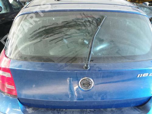 Heckklappe 1 (E81) 116 d (116 hp) [2008-2011] N47 D20 A 3475836