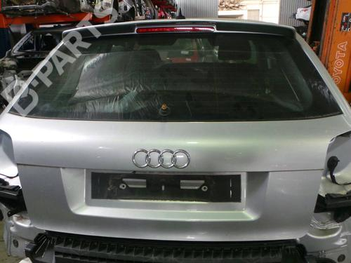 Heckklappe A3 (8P1) 1.9 TDI (105 hp) [2003-2010] BKC 3475561