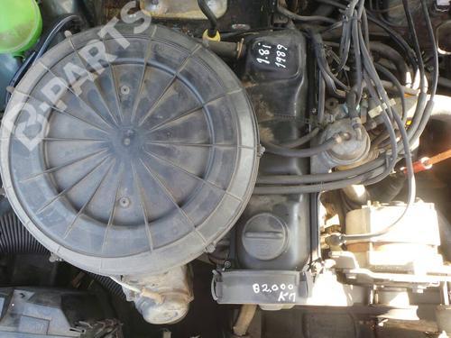 NE / 145912 Motor 80 (89, 89Q, 8A, B3) 1.8 S (90 hp) [1986-1991] NE 3484657