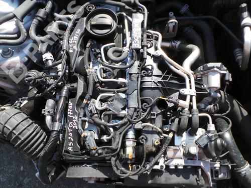 CGL / 219170 Motor A5 Sportback (8TA) 2.0 TDI (177 hp) [2011-2017] CGLC 3484939