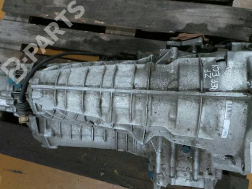 ECY ZF Automatisk girkasse A8 (4D2, 4D8) S 8 quattro (360 hp) [1999-2002]  3476652