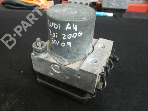 ALT/8E0 910 517 D 012 / 8E0 614 517 AK 05 / 026523 ABS Bremseaggregat A4 (8EC, B7)   3965425