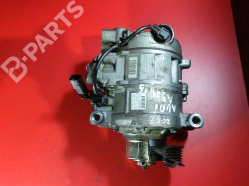 8K0 260 805J AC-Kompressor A5 (8T3) 2.7 TDI (190 hp) [2007-2012] CAMA 5673700