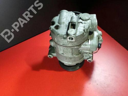 Klimakompressor AUDI A6 Avant (4F5, C6) 3.0 TDI quattro ASB / 4F0 260 805N 33323215