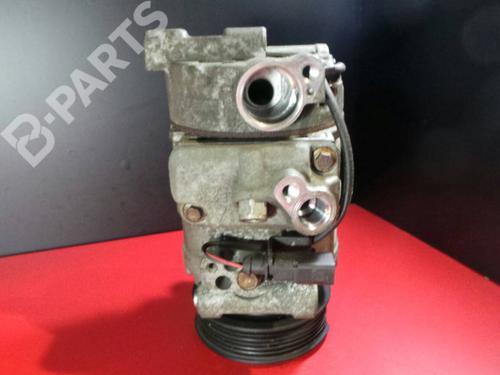 Klimakompressor AUDI A6 Avant (4F5, C6) 3.0 TDI quattro ASB / 4F0 260 805N 33323216