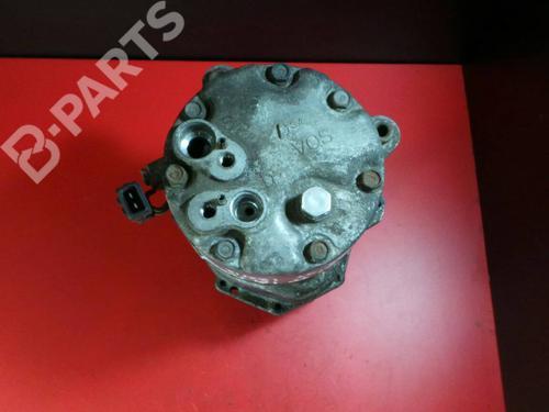 Klimakompressor AUDI TT (8N3) 1.8 T quattro 1J0 820 803 K  33323220