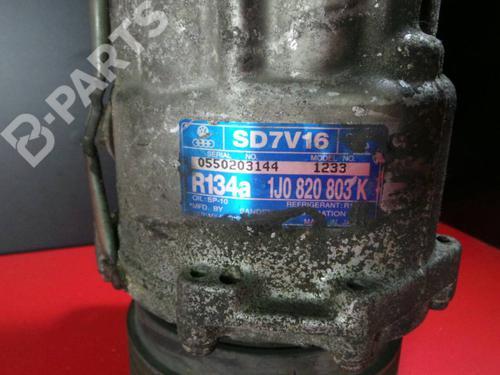 Klimakompressor AUDI TT (8N3) 1.8 T quattro 1J0 820 803 K  33323221