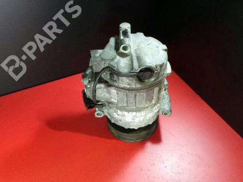 Klimakompressor AUDI A8 (4E2, 4E8)  BMC / 4E0 260 805F 33323227