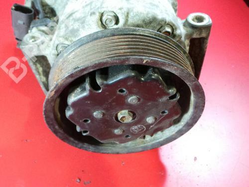 Klimakompressor AUDI A8 (4E2, 4E8)  BMC / 4E0 260 805F 33323230