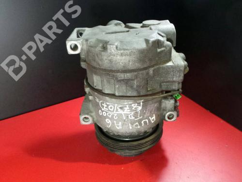 Klimakompressor AUDI A6 (4B2, C5)   33323240