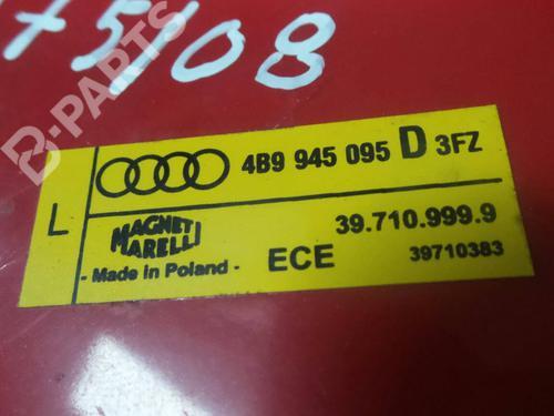 Rückleuchte Links AUDI A6 Avant (4B5, C5)  4B9 945 095 D 33326593