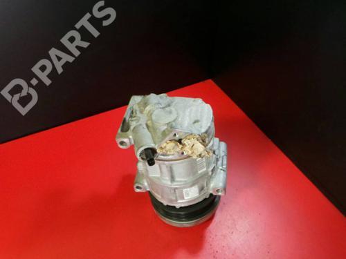 Klimakompressor AUDI TT (8N3) 1.8 T quattro (224 hp) 199 A4.000/55194880 / 447190-2152