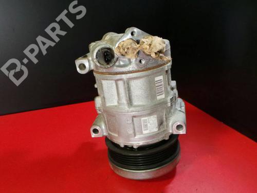 Klimakompressor AUDI TT (8N3) 1.8 T quattro 199 A4.000/55194880 / 447190-2152 33324633