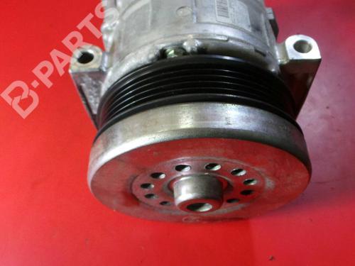 Klimakompressor AUDI TT (8N3) 1.8 T quattro 199 A4.000/55194880 / 447190-2152 33324635