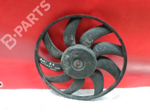 Motorkühlung AUDI A5 (8T3) 2.0 TFSI (211 hp)
