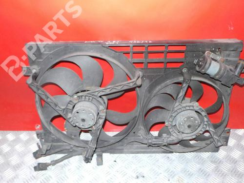 Motorkühlung AUDI TT (8N3) 1.8 T quattro (224 hp)