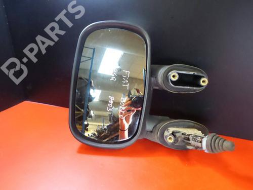 Retrovisor esquerdo DOBLO MPV (119_, 223_)   3963891