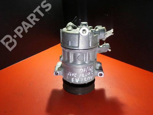 AC Kompressor AUDI A3 (8P1) 2.0 TDI 5N0820803C / 119797061B4 1159743
