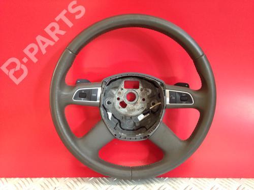 Lenkrad AUDI A6 Avant (4F5, C6) 3.0 TDI quattro (211 hp) 4E0 419 091 CS