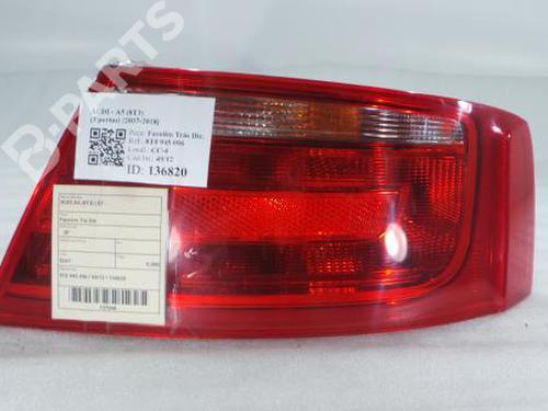 Rückleuchte Rechts AUDI A5 (8T3) 2.0 TFSI (211 hp) 8T0 945 096  /  8T0945096