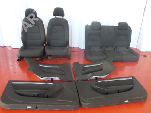 Sitze Komplett AUDI A5 (8T3) 2.0 TFSI (211 hp)