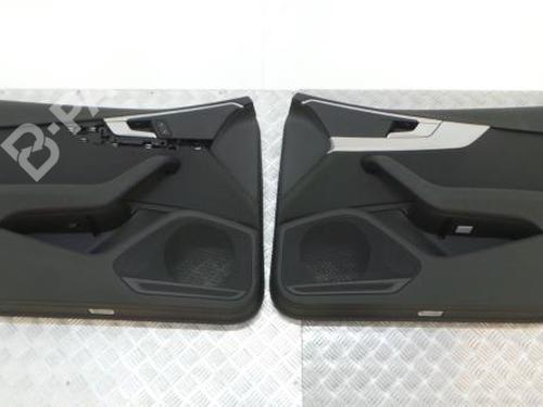 Sitze Komplett AUDI A4 (8W2, 8WC, B9) 2.0 TDI  41557636