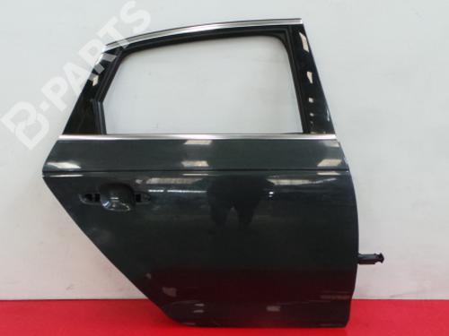 Tür rechts hinten AUDI A4 (8W2, 8WC, B9) 2.0 TDI (150 hp)