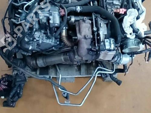 Motor AUDI A4 (8K2, B8) 2.7 TDI CGK / CGKA / 027428 33344880