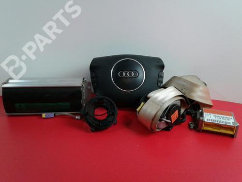 4B1 880 204 D / 4B0 959 655G / 1J0 959 653 B / 8P0 Kit Airbags A6 (4B2, C5)   3972133