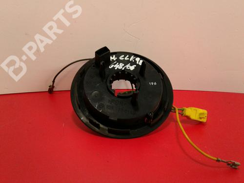 168 460 01 49 Anillo Airbag CLK (C208)   3973564