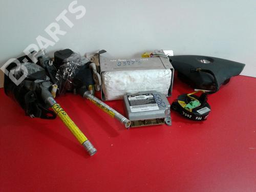 2775112-001 / 156016820 / 5WK43278 / 60619540 Kit Airbags 156 (932_)   3975901