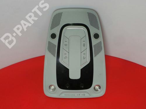 Innenleuchte AUDI A4 (8W2, 8WC, B9) 2.0 TDI (150 hp) 8W0947135G