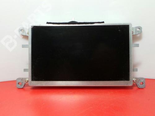 Anzeigetafel AUDI A4 (8K2, B8) 2.0 TDI (143 hp) 8T0919603A