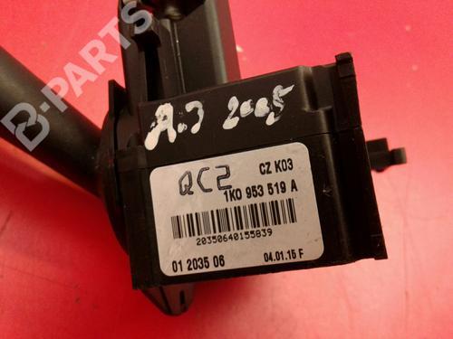 Spak kontakt AUDI A3 (8P1)  1K0 953 519 A 33521872