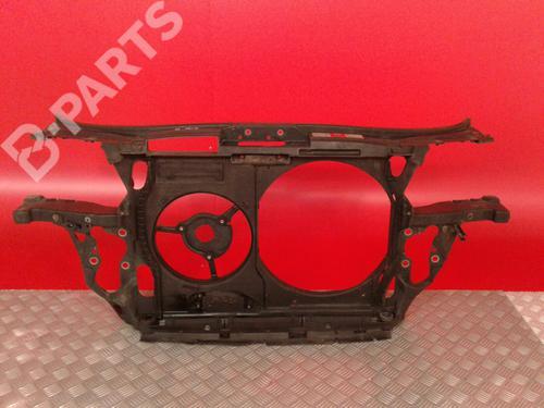 Frontblech AUDI ALLROAD (4BH, C5) 2.5 TDI quattro (180 hp) 4B0010157D
