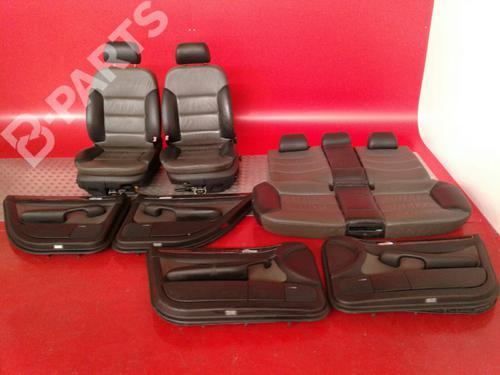 Sitze Komplett AUDI ALLROAD (4BH, C5) 2.5 TDI quattro (180 hp)