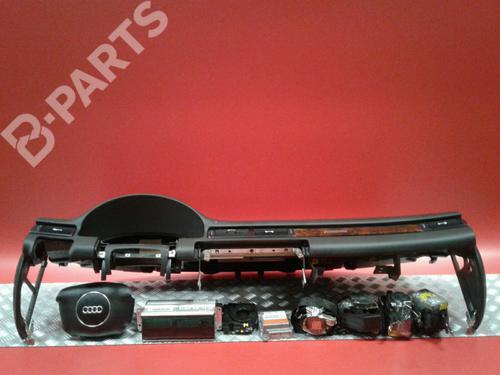 Airbagsatz AUDI ALLROAD (4BH, C5) 2.5 TDI quattro (180 hp) 4B1 880 204 F / 8E0 880 201 L / 2775981 002 / 4Z7
