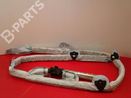 Kopfairbag Links AUDI A6 Avant (4F5, C6) 3.0 TDI quattro (225 hp) 4F9 880 742 A / 30359398A