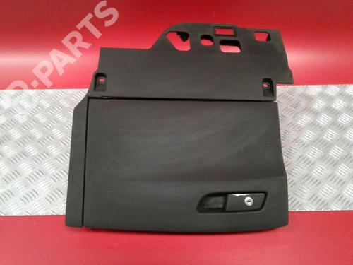 Handschuhfach AUDI A4 (8W2, 8WC, B9) 2.0 TDI (150 hp) 8W1 857 035
