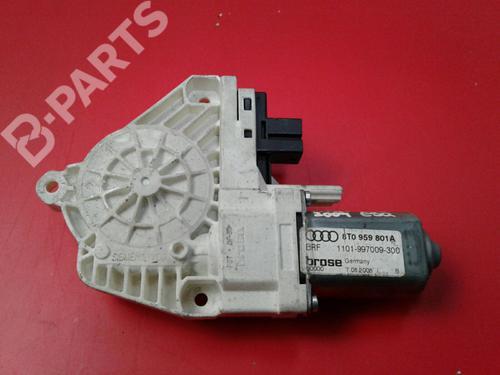 Fensterheber links vorne AUDI A5 (8T3) 2.0 TFSI (211 hp) 8T0959801A