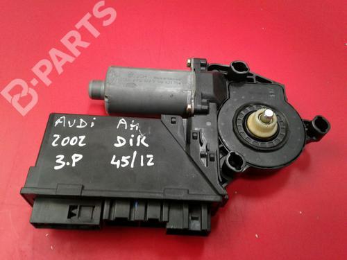 Fensterheber rechts vorne AUDI A4 Convertible (8H7, B6, 8HE, B7) 3.0 (220 hp) 8H1959802A / 992026 100 /5WK48084ABF