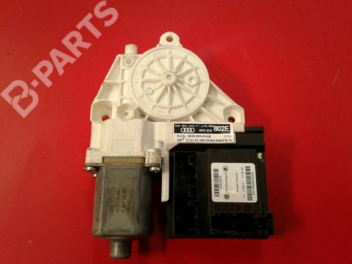 8P0959802E Front Right Window Mechanism A3 (8P1) 1.9 TDI (105 hp) [2003-2010] BKC 4024336