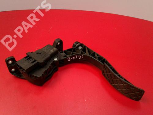 Pedal AUDI A6 Avant (4F5, C6) 3.0 TDI quattro (225 hp) 4F1 723 523 B