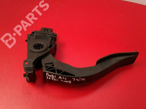 Pedal AUDI A4 (8K2, B8) 2.0 TDI (143 hp) 8K1 721 523