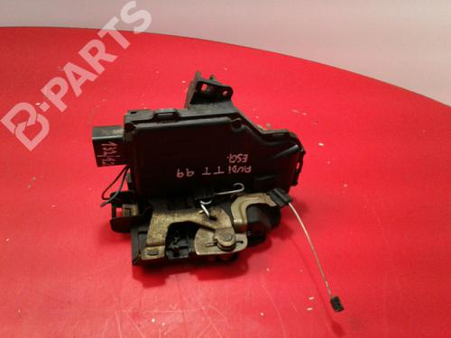 Türschloss links vorne AUDI TT (8N3) 1.8 T quattro (224 hp) 8N1837015